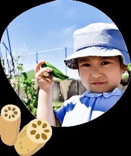糸島ダーチャ農園にはどういう人が参加しているのか?